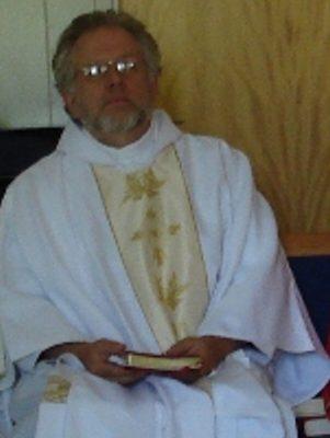 3. Fader Fred Kutnar